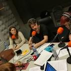 El cantautor Luis Ramiro y la editorial ViveLibro, hablamos de poesía