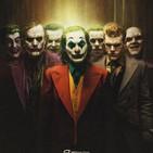 Joker, locura y moralidad, un estudio psicológico, moral y social del personaje.