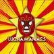 Luchamaniacs: Capítulo 3