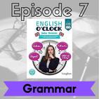 English o'clock 2.0 - Grammar Episode 7 - Frequency Adverbs (17.07.2020)