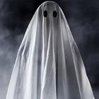 Cosas de Fantasmas - 2x04 - La Sábana Santa