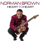 Cloud Jazz Nº 1865 (Norman Brown)