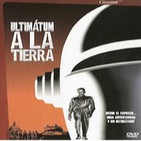 Còmic-Ficció 17-02-2012: Por Eso Me Llamo Giovanni (entrevista autor Claudio Stassi) / Ultimatum A La Tierra (Film 1951)