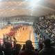 Alta Gracia fue sede de las Nacionales de Handball.