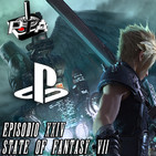 Play Them All - Episodio 24 : State of Fantasy VII