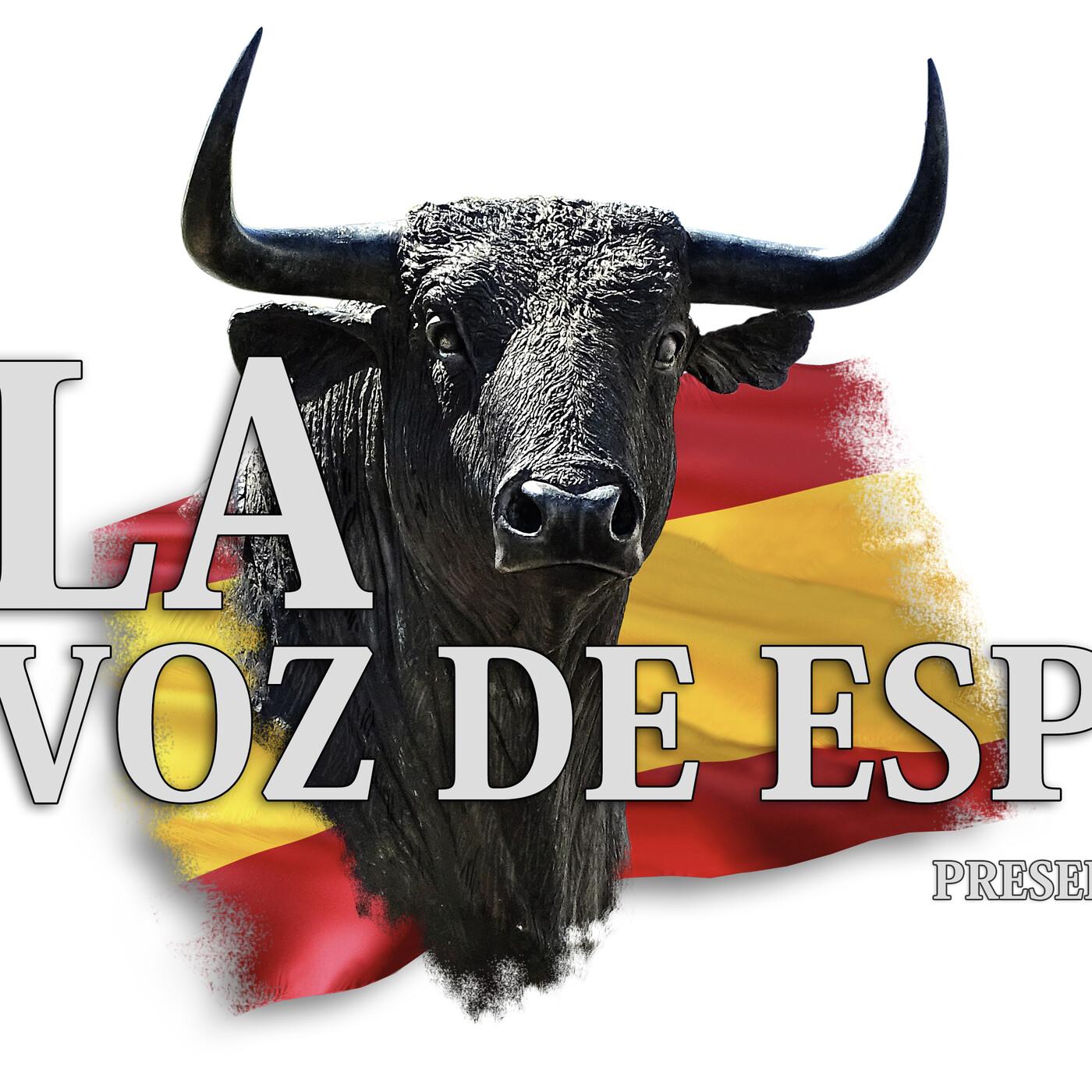 LA VOZ DE ESPAÑA Ed: 256 (2 de julio)