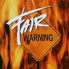 AORLAND 302 Edición: FAIR WARNING