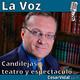 Entrevista a Andrés Panasiuk: Coronavirus: Una prueba como ninguna - 19/06/20
