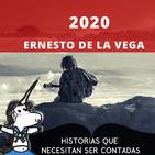 2020 Historias que necesitan ser contadas RDM