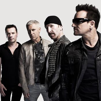 T2x24 Curiosidades sobre U2