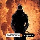 VIGILANTES 03. Rorschach - Watchmen