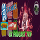 CX Podcast 7x4 I Madrid Games Week, Retrobadajoz y Gumiparty