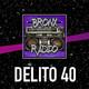 Bronx Radio - Delito 40