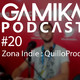 Podcast especial TLP 2018 #20: Zona Indie: QuilloProds