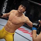 350 | Bruce Lee y las MMA