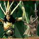 Araloth Señor de Talsyn #17 Héroes y Leyendas Warhammer Fantasy