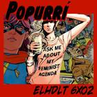 [ELHDLT] 6x02 Popurrí: Comicsgate