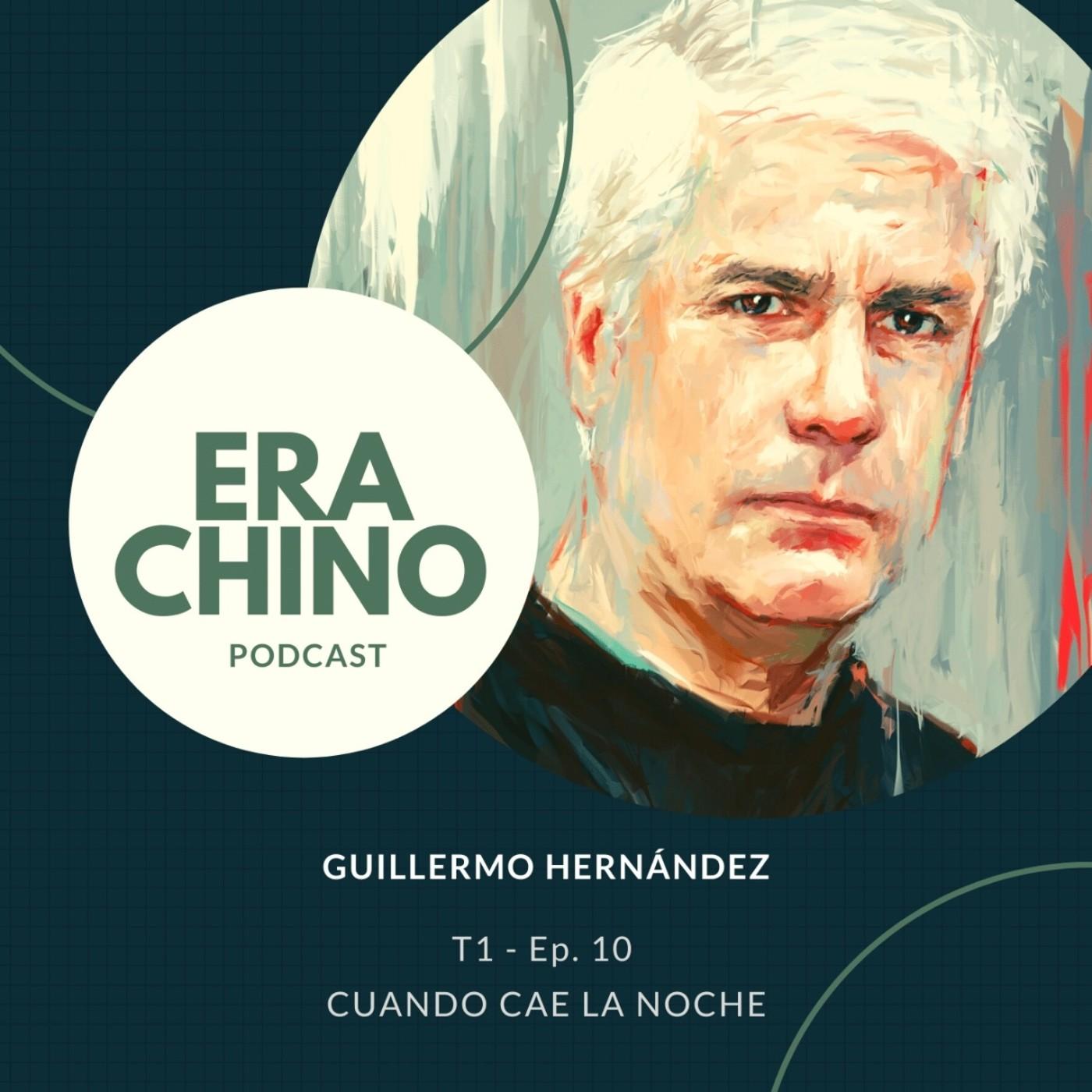 Era Chino T01E10 : Cuando Cae La Noche.