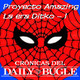 Spider-Man: Crónicas del Daily Bugle -Proyecto Amazing 1