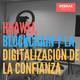 Huawei, Blockchain y la digitalización de la confianza
