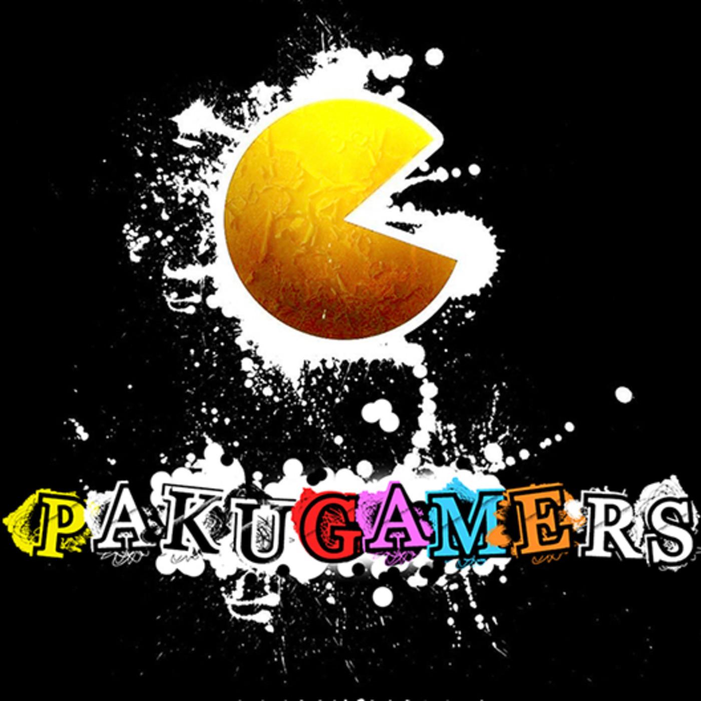 PakuGamers 95: Noticias, los reyes del multijugador y Pakuvision!