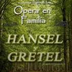 Entrevista Teatro del Arte - Hansel y Gretel