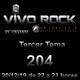 Vivo Rock_Promo Programa #204_Temporada 6_20/12/2019