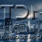 TDN42: El Hangar 18