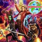 #Interpodcast2019 | Podcast Cinematográfico de Marvel: Guardianes de la Galaxia