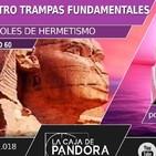 EL EGO Y SUS CUATRO TRAMPAS FUNDAMENTALES, por Juan Carlos Pons López
