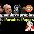 La elite global es trillonaria paradise papers, cataluña crisis, trump avisa a los illuminati