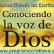 0018 - Medios por los cuales Dios nos habla