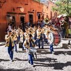 San Miguel de Allende suena a música clásica