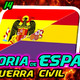 1x90 Historia de ESPAÑA para SELECTIVIDAD - 14/17