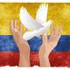 Colombia: un pueblo esperanzado que sigue busando la paz