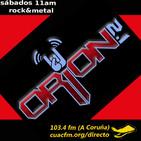 ORION2.1 CuacFM (01/06/2019)