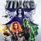 LYCRA 100% Las canciones de TITANS : Titans