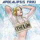 Apocalipsis Friki 086 - Censura en las viñetas