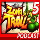 ZONA TROLL programa 5 WAR THUNDER (13-20/12/2013)