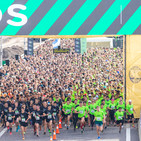 """#ZapatillasVerdes Majo Rutilo """"Más de 10000 corredores para fomentar la separación de residuos"""""""