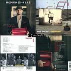 Programa 350: FSNT - Johannes Wallmann i Round Trip Trio + Jason Palmer