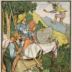 A propósito del Quijote (22) Emboscados en la Sierra Morena