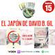 Capítulo 15 - El Japón de David B. Gil