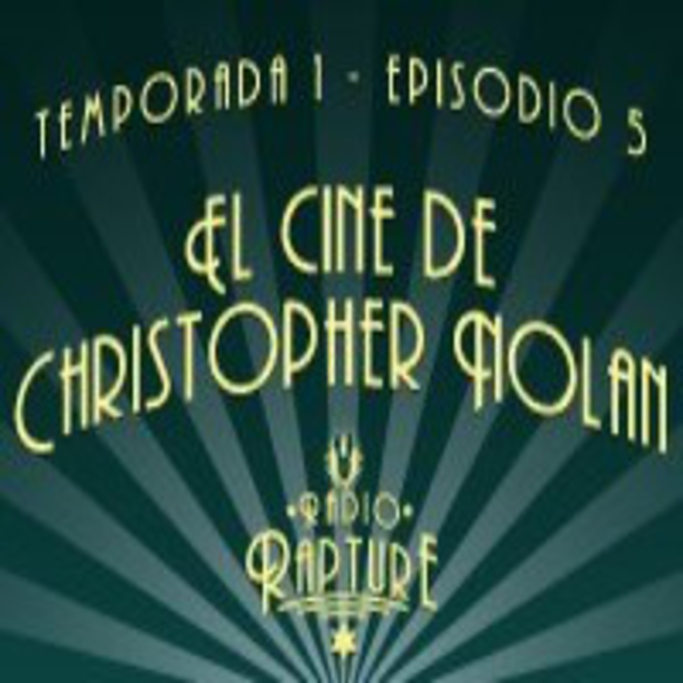 Episodio 1x05: El cine de Christopher Nolan