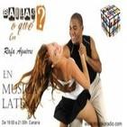 Musica Latina Nº 87: VENGO GUARACHANDO