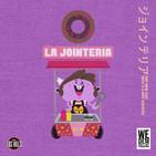 La Jointería 005 / Edición Noviembre 2K18 @ Mixcoac Hills, CDMX