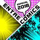 Entre Cómics Especial 2018