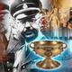 T2 x 14 * Himmler, el grial, Nazis y Montserrat con Miguel Aracil**El juego de la muerte 'La Ballena Azul'*