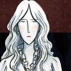 ENTREVISTA Raquel Lagartos. Mary Shelley, La muerte del monstruo