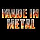 Made in Metal programa Nº 17 - 2016